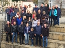 Chorausflug nach Weimar & Bayreuth 21.+22.10.17